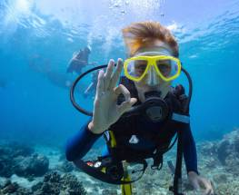 Why Diving Awareness is Crucial for Scuba Diving Safety