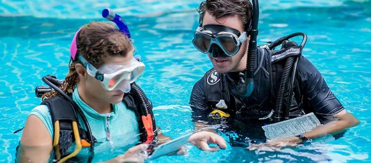 5 Questions You Should Ask Your Scuba Diving Instructor