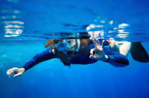 The Ultimate Scuba Diving Guide for a Beginner Scuba Diver