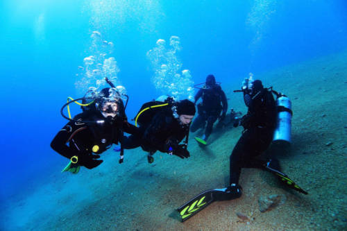 What is a Rescue Diver and How Do You Become One?