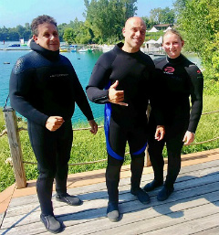 PADI Advanced 9/6/18