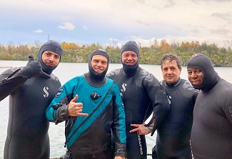 PADI Specialties Weekend 11/3-11/4, 2018