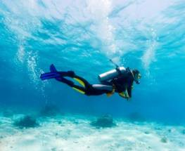 Neutral Buoyancy in Scuba Diving