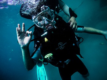 Going Wreck Diving?