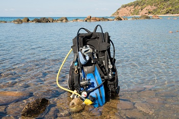 5 Important Tips to Help You Maintain Your Scuba Gear