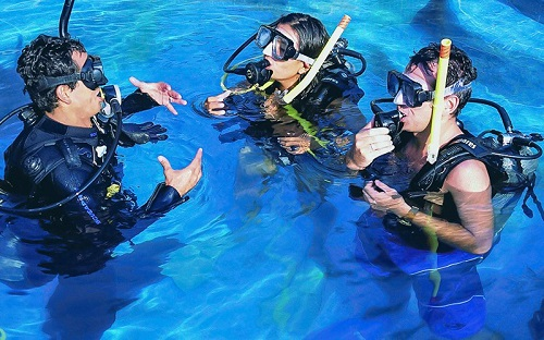 Why Get A Scuba Certification