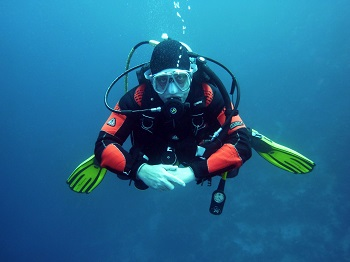 Scuba Refresher Courses