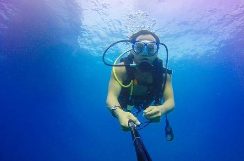 Amazing Ocean Wonders Only Scuba Divers Will Experience