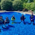 Scuba Diving Classes Morris County NJ 6/10/20