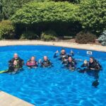 PADI Scuba Diving Class Morris County NJ 6/26/20