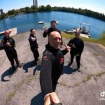 PADI Scuba Diving Class Dutch Springs 7/27-7/28, 2020