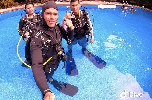 PADI Scuba Diving Class Morris County NJ 7/31/20