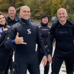 SDI Scuba Diving Class NJ 10/21/20