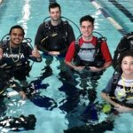 PADI Classes NJ 4/9/21