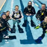 Scuba Diving Classes Hunterdon County NJ 3/26/21