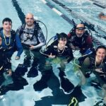 Scuba Diving Classes Hunterdon County NJ 4/2/21