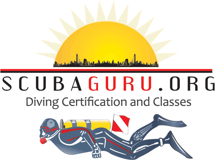 Scuba Diving Certification NJ