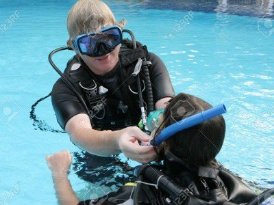 Scuba Diving Certification Sussex