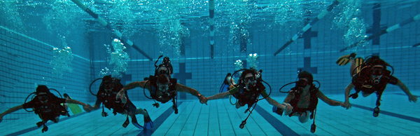 Scuba Diving Lessons Gloucester County