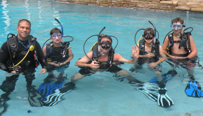 scuba classes in New Jersey scuba diving school, New Jersey Scuba Diving Certification