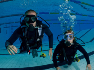 Scuba Diving Certification Monmouth County