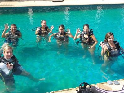 scuba diving certification salem county