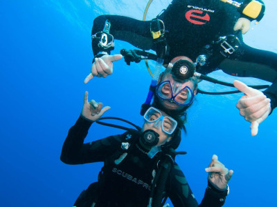 Scuba Diving Certification Atlantic County