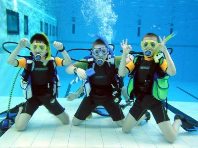 scuba diving lessons hudson county events