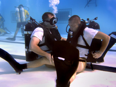 scuba diving certification bergen county nj