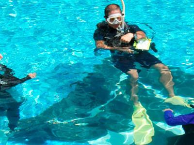 Best Scuba Diving Certification NJ