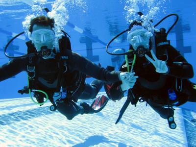 Scuba Diving Certification Morris County