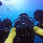 Enriched air nitrox diving nj