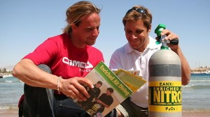Enriched Air (Nitrox) Diving Course