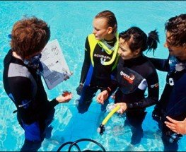 How To Get A Scuba Diving License