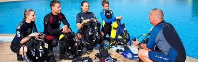 Scuba Diving Schools Sussex County