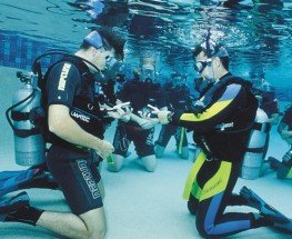 LEARN SCUBA DIVING NJ