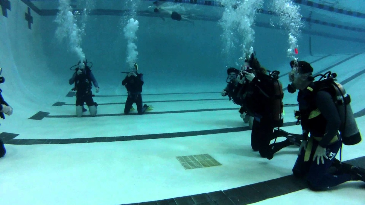Watch How to Become a PADI Certified Scuba Diver video