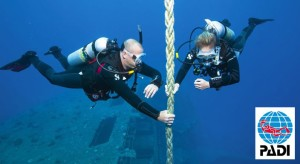 Multi Level Diving Speciality Course