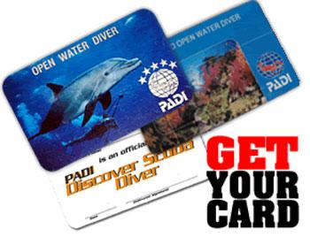 scuba diving certification nj