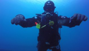 drysuit diving nj