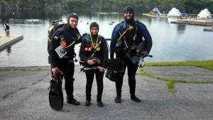 Scuba Diving Certification In Dutch Springs