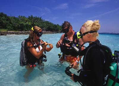 Scuba Diving Certification In Central NJ