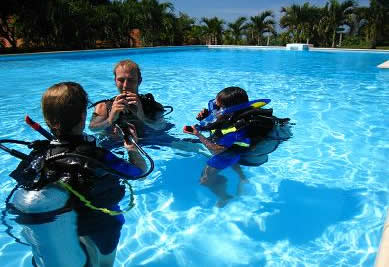Scuba Diving Schools Union County
