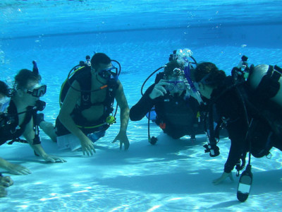 Scuba Diving Certification Hunterdon County