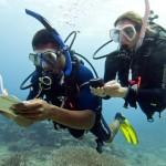 underwater navigation specialty course nj