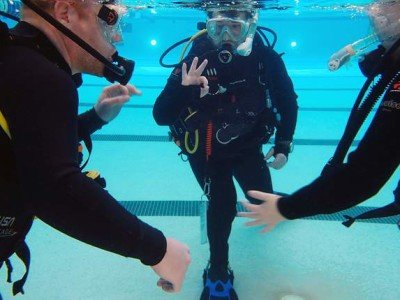 Scuba Diving Certification Passaic