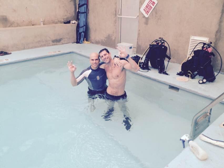 Scuba Diving Certification Bergen County Nj