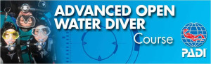 Advanced Open Water Scuba Certification NJ